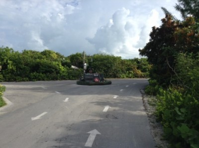 Castaway Bike Path 3