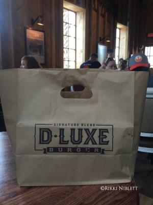 D-Luxe Bag
