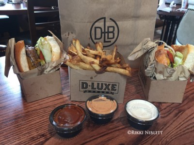 D-Luxe Food