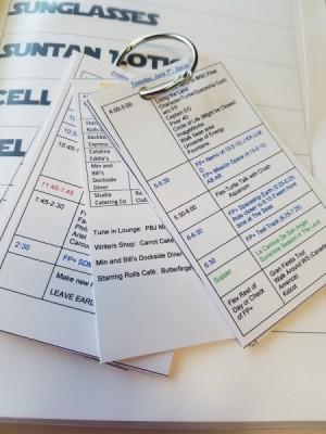 MFL Folder Small Cards