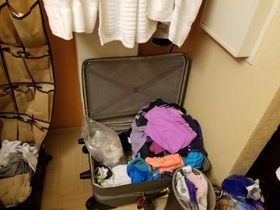 MFL Room Laundry