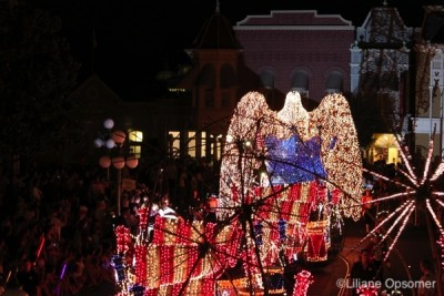 Main Street Electrical Parade3 Disney Magic Kingdom