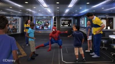 Spider Man Wonder