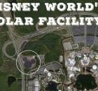 WDW Solar facility