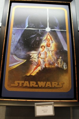A New Hope Movie Poster
