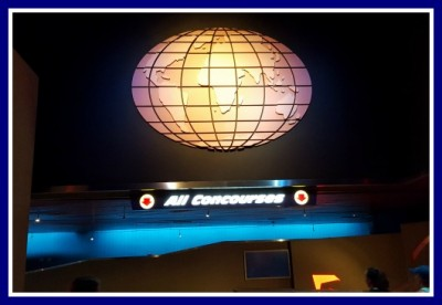 All Concourses