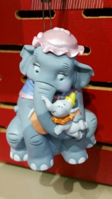 Dumbo and Mom