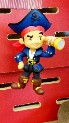 Ahoy with Jake