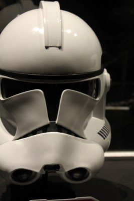 Helmet Clone Trooper