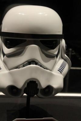 Helmet Stormtrooper