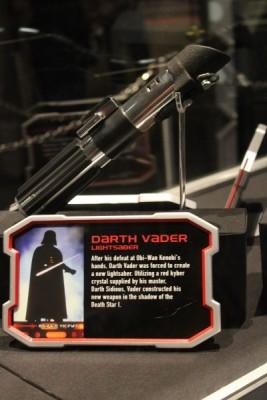 Light Saber Vader