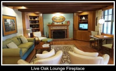 Live Oak Lounge FP
