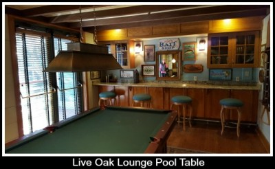 Live Oak Lounge PT