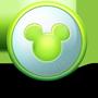 MyDisneyExperience Touchpoint Icon