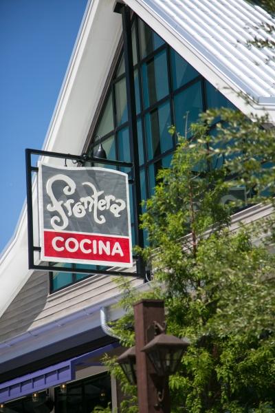 Get to know frontera cocina at disney springs - Cocina exterior ...