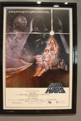 SW Movie Poster