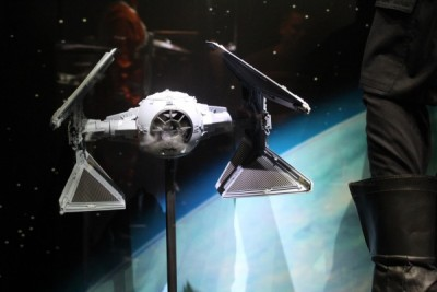 Ship Tie Interceptor