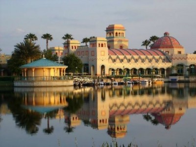 pros and cons of Disney resorts Coronado Springs