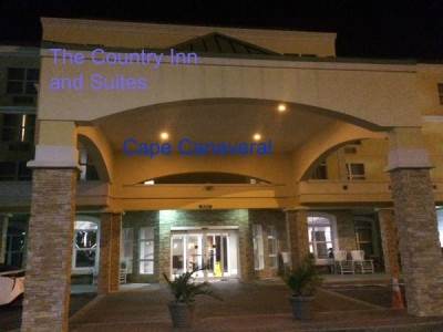 Country Inn Travel Agent