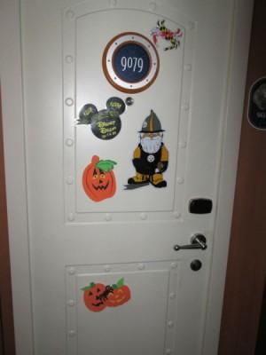 DCL door