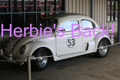 Herbie Rides Again Photo Harold D; @hdnj79 Pinterest