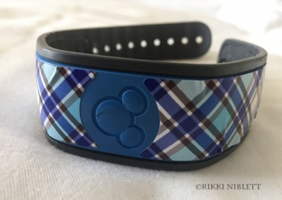 Magic YOUR Band 1