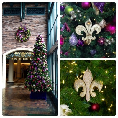 Port Orleans French Quarter Collage