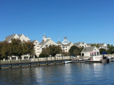 pros and cons of Disney resorts the Yacht Club