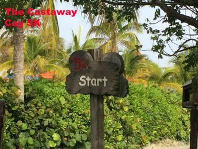 The Castaway Cay 5K