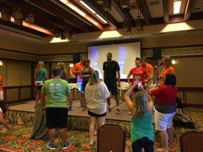 Cigna Teaches Exercise Mind Body