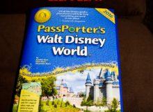PassPorter's WDW 2016