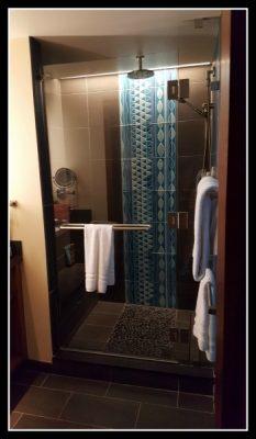 rain-shower