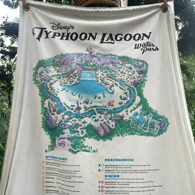 Everything You Need to Know About Disney\'s Typhoon Lagoon