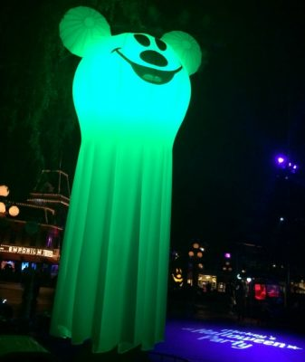 ghostmickey