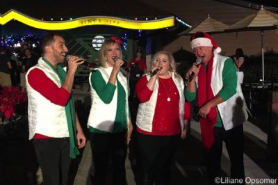 acapella disney springs