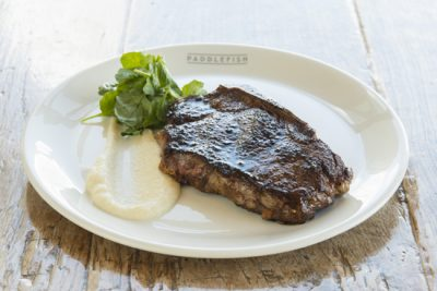 new-york-strip-with-cauliflower-puree