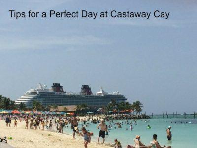 Castaway Cay Tips