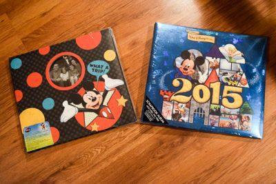 Disney Scrapbooking Scrapbooks