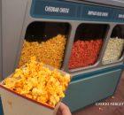 Epcot Popcorn