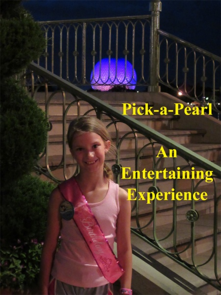 Pick A Pearl At The Japan Pavilion An Entertaining Experience