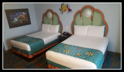 Mermaid Beds