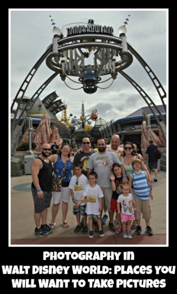 Photography Ideas in Walt Disney World