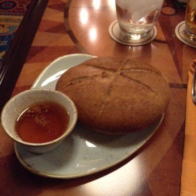 Skipper Canteen Bread