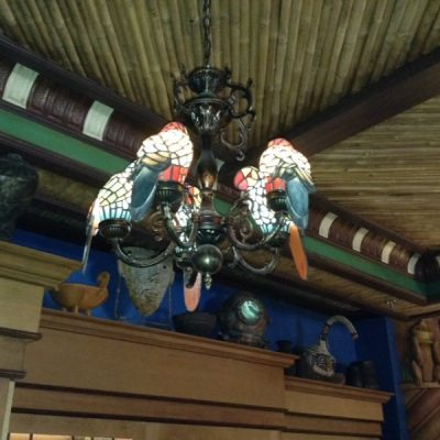 Skipper Canteen Light