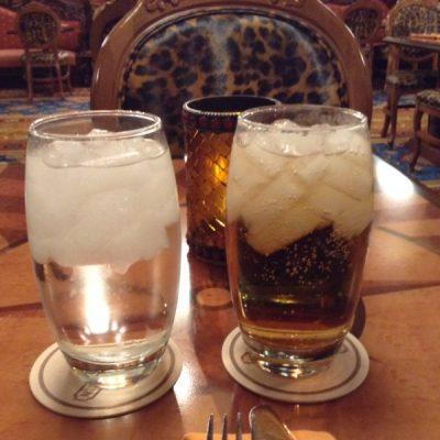 Skipper Canteen beverages