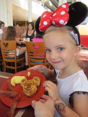 MFL Early Mickey