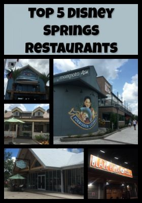 Disney Springs Has Certainly Seen It S Fair Share Of New Restaurants Over The Past Few Years Ping And Dining Complex Become Go To Place For