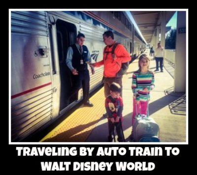 auto train