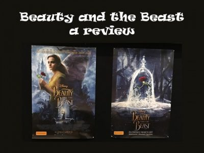 Beauty and the Beast - A Review