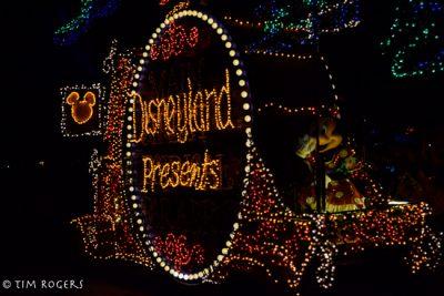 Disneyland Drum